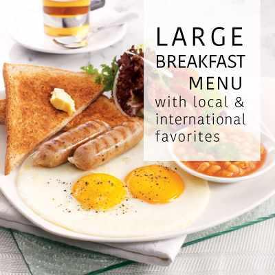 Home-Breakfast