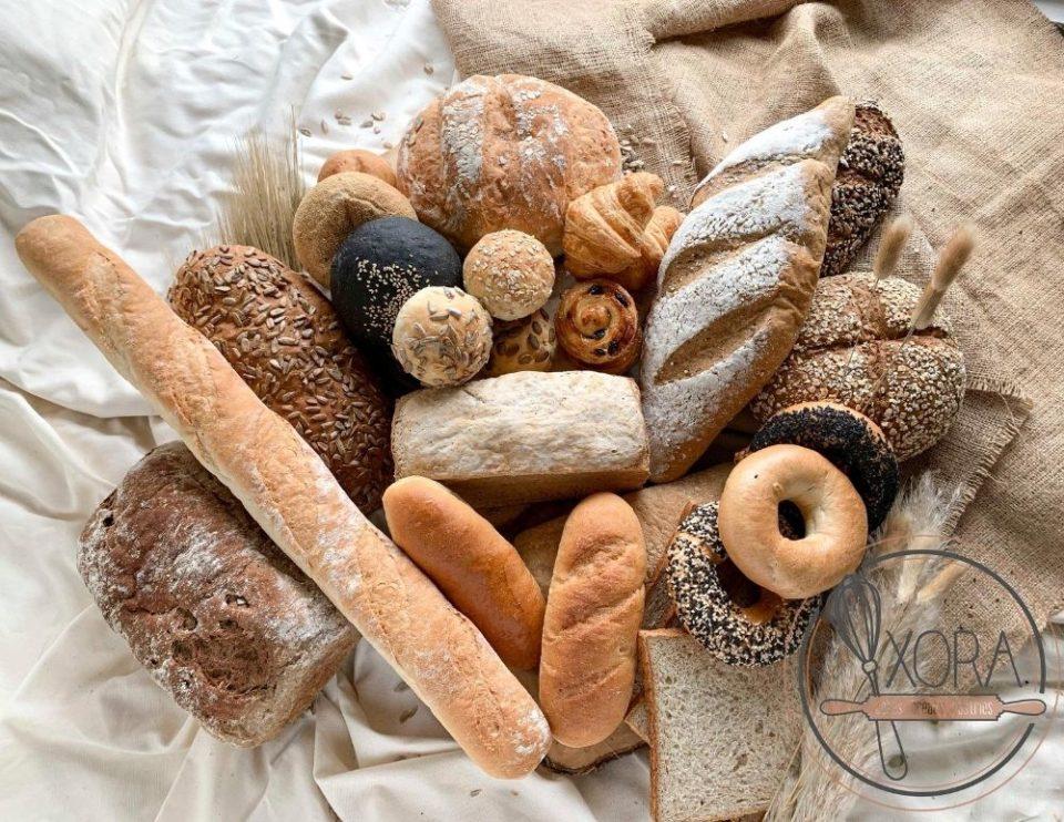 Bread Brochure